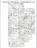 Map Image 016, Houston County 1984